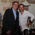 J LEGROS et R CASTILLO