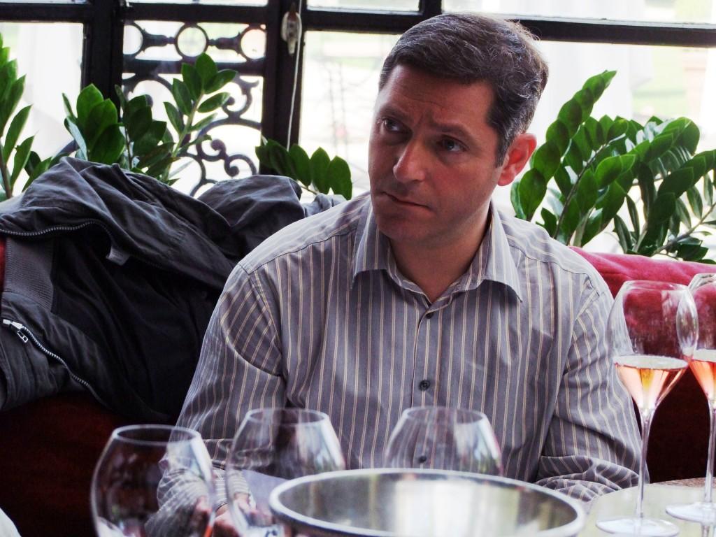 Laurent Segui
