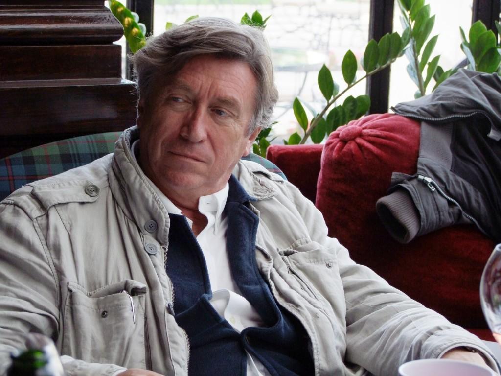 Jacques Legros
