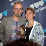 Laurent et Virginie Vanpoperinghe Ch Caillez Lemaire
