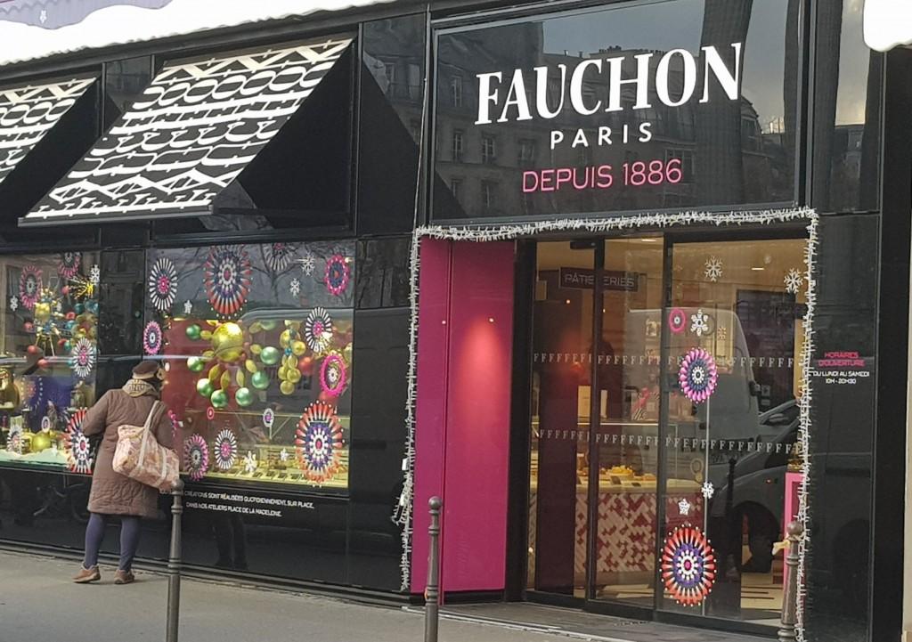 FAUCHON 5