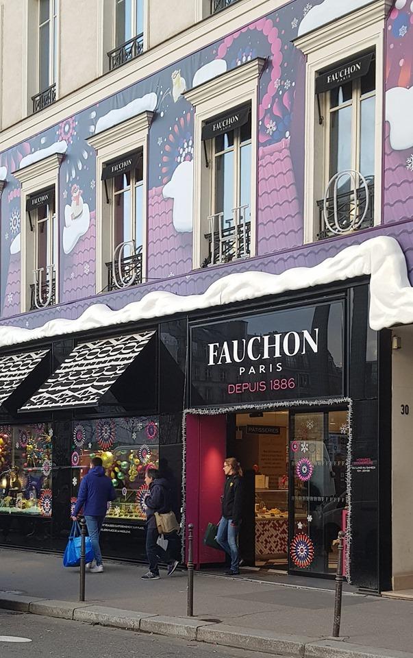 FAUCHON 7
