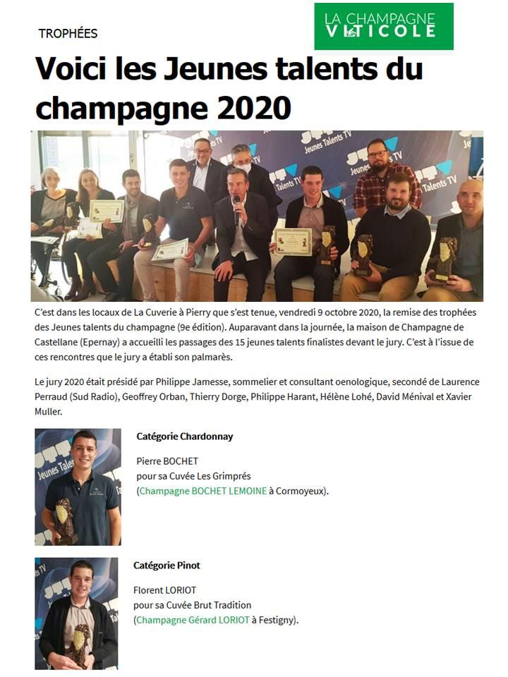 LA CHAMPAGNE VITICOLE 12 OCT 2020 (1)